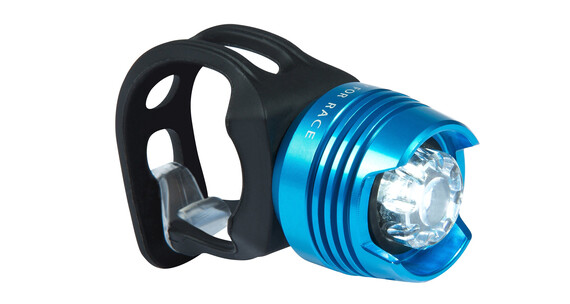 RFR Diamond Frontlicht white LED blau